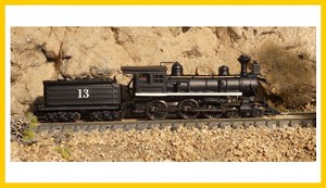 ASP-30062-RTR Tank Engine NO Mech Z Brass
